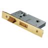 Carlisle Brass Serozzetta Easi-T Bathroom Lock 41 x 64 x 140mm Nickel