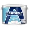 Armstead Trade Contract Matt Emulsion Paint 10L White