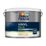Dulux Trade Vinyl Silk Paint 5L Magnolia