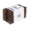 Rawlplug Universal Uno Plug 30 x 7mm Brown Pack of 288