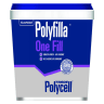 Polycell Polyfilla One Fill Surface Filler 1L White