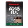 Thompson's Patio & Block Paving Seal 5L Wet Look