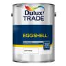 Dulux Trade Eggshell Paint 5L Light Base
