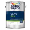 Dulux Trade Vinyl Silk Paint 5.0L Light Base