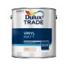 Dulux Trade Vinyl Matt Paint 2.5L Magnolia