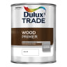 Dulux Trade Wood Primer 1L White