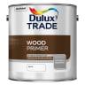 Dulux Trade Wood Primer 2.5L White