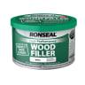 Ronseal High Performance Wood Filler 275g White