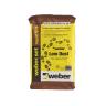 Weber Rapid SPF Low Dust Tile Adhesive 20kg Light Grey