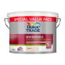 Dulux Trade Weathershield Masonry Paint 7.5L Magnolia