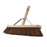 Faithfull Handle Stay Stiff Bassine Broom 18