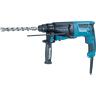 Makita HR2630 SDS+ 3 Mode Rotary Hammer Drill 240V