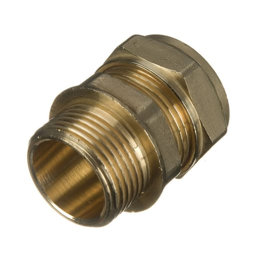 Altech MI Compression Coupler 22mm x 1