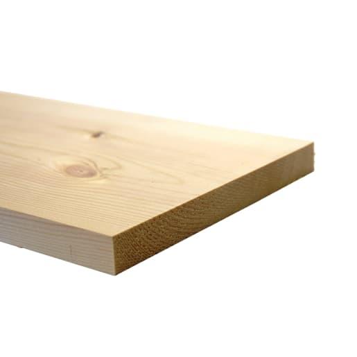 PEFC Premium Redwood PSE 25 x 175mm (act size 20.5 x 169)