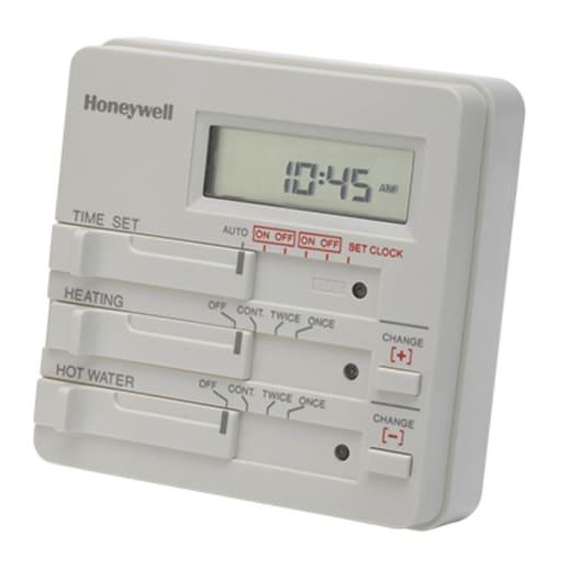 Honeywell 24 Hours Programmer White