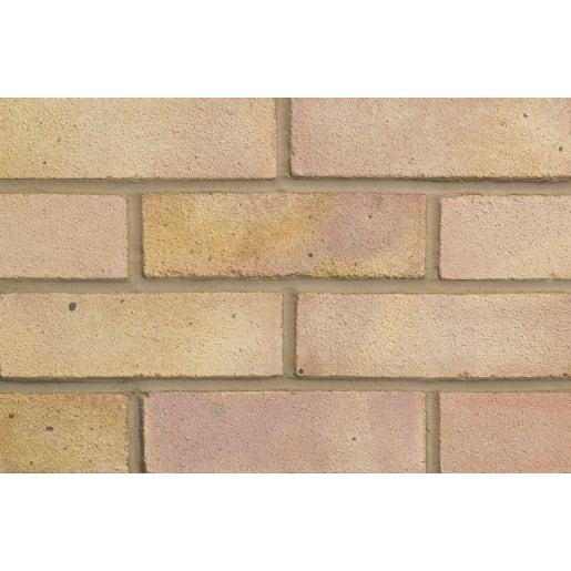 LBC Hereward Brick 65mm Buff