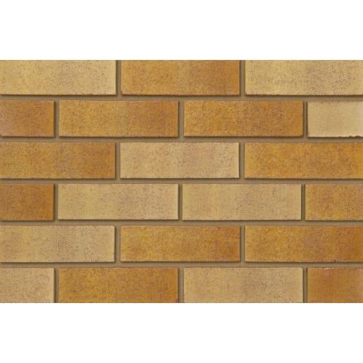 Ibstock Tradesman Brick 65mm Buff