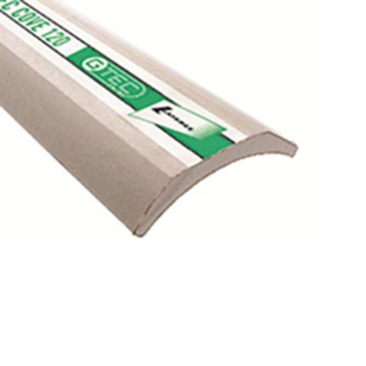 Siniat GTEC Plaster Coving 3000 x 120mm