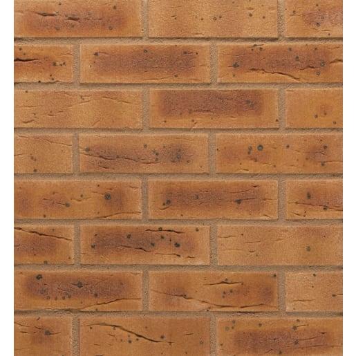 Wienerberger Harvest Brick 65mm Buff