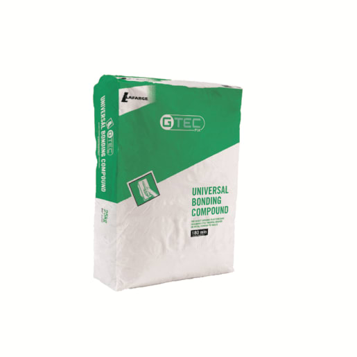 Siniat GTEC Universal Bonding Compound 25kg