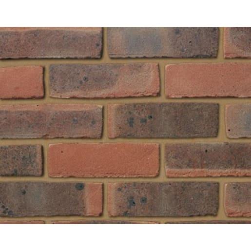 Ibstock Ashdown Bexhill Brick 65mm Red