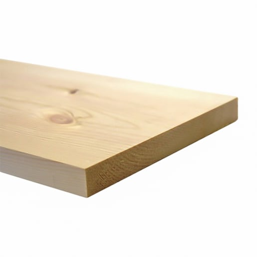 Standard Redwood PSE 25 x 200mm (act size 20.5 x 193mm)