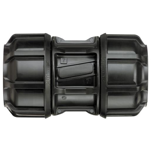 Philmac Joiner 20mm Black