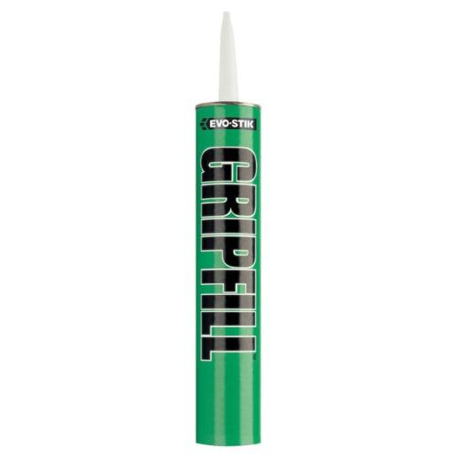 Evo-Stik Gripfill Adhesive 350ml