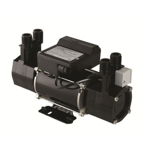 Stuart Showermate Standard 1.8 Bar Twin Pump