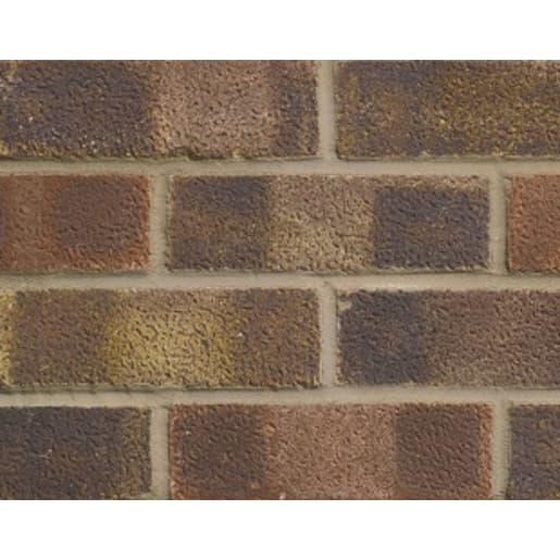LBC Sandfaced Brick 65mm Red