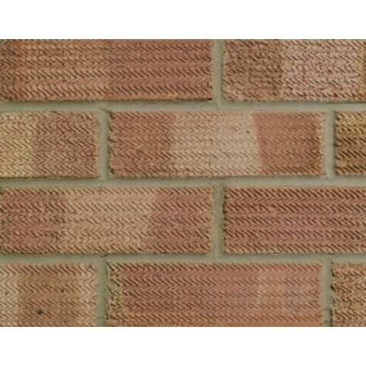 LBC Rustic Brick 65mm Red