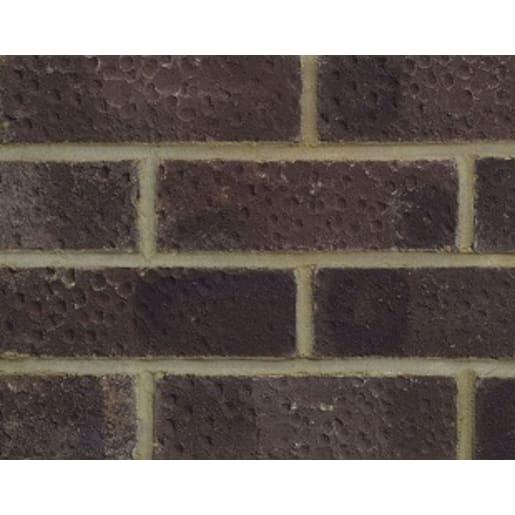 LBC Brindle Brick 65mm Red