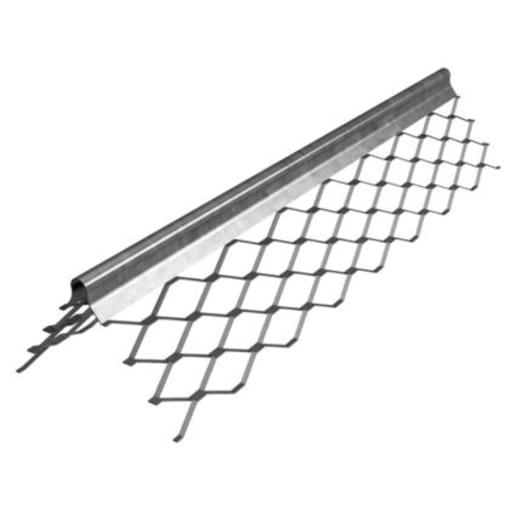 Expamet Plasterers Maxicon Angle Bead 2.4m x 45mm