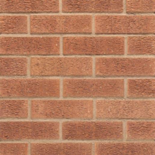 Wienerberger Arley Rustic Brick 65mm Red