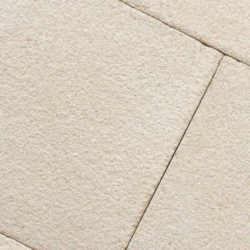 Standard Textured Paving 450 x 450mm Natural