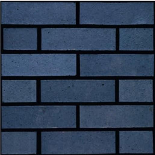 Wienerberger Class B Solid Engineering Brick 65mm Blue