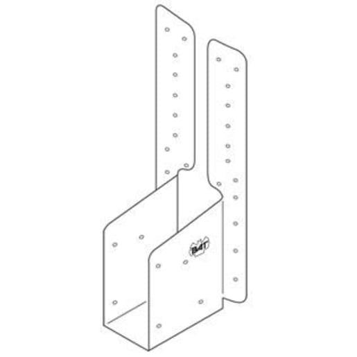 Expamet BAT Speedy Joist Hanger Standard Leg 50mm