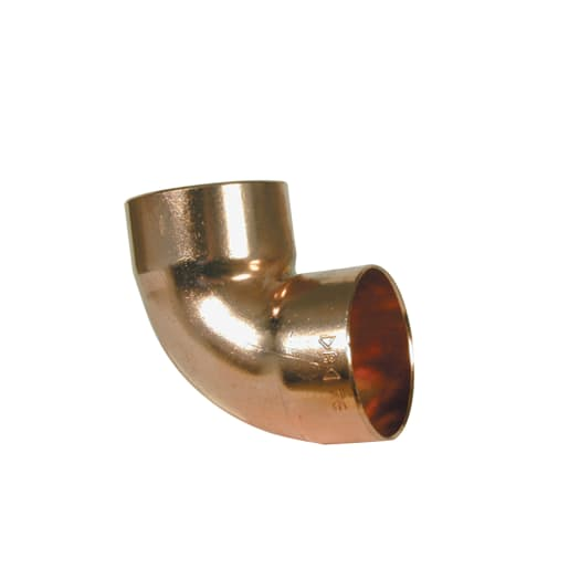 Altech End Feed Elbow 28mm