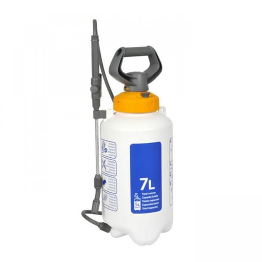 Hozelock Standard Pressure Sprayer 7 Litres