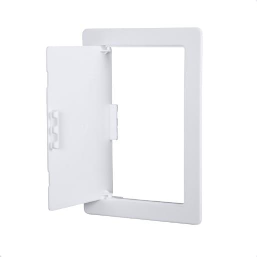 Gyproc Handi-Access Panel 235 x 150mm White