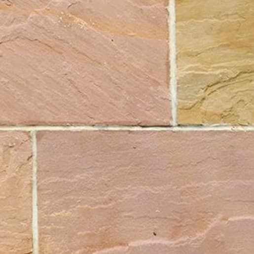 ClassicStone Calibrated Sandstone 600 Series Project Pack Heather