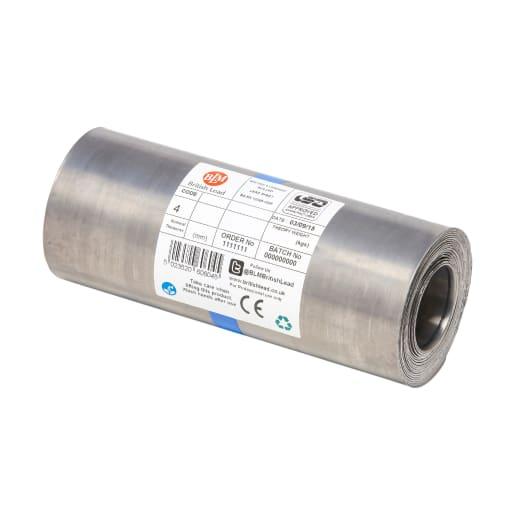 BLM Code 4 Lead Flashing 6M x 450mm