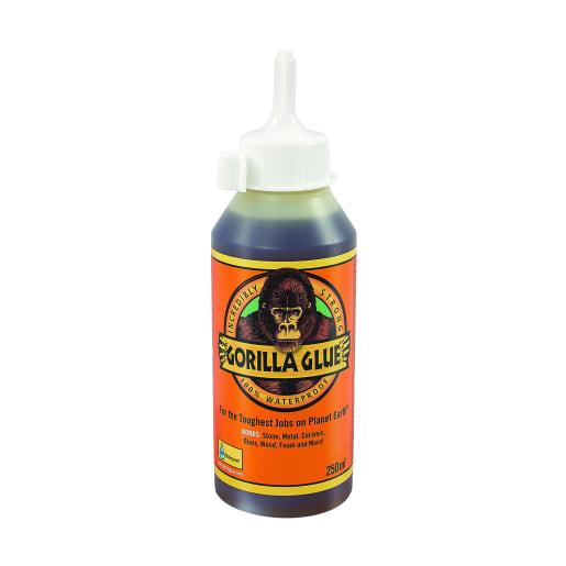 Gorilla Glue 250ml Brown