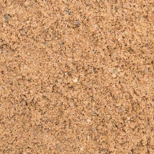 Sharp Concreting Sand Handy Bag 25kg