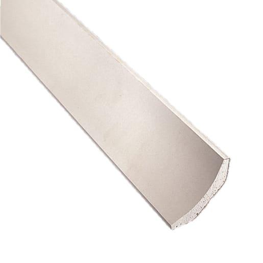 British Gypsum Gyproc Plaster Coving 3000 x 127mm