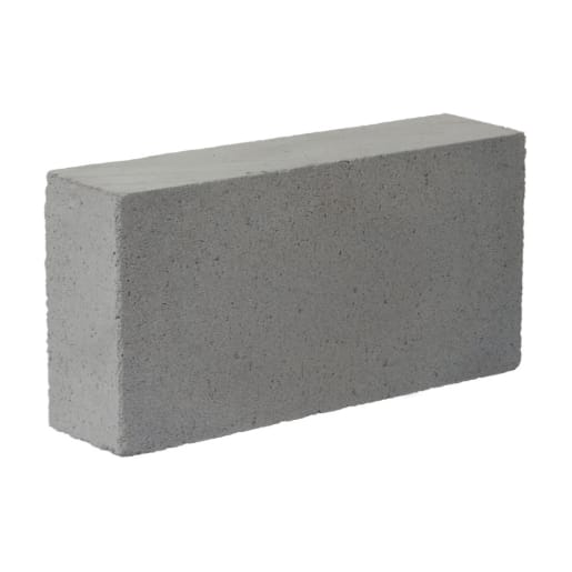 H+H Celcon Block Standard Block 3.6N 440 x 215 x 100mm