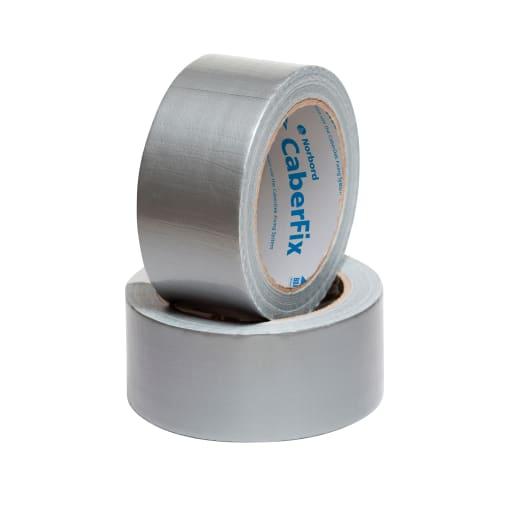 Norbord CaberFix Tape 50m x 45mm Grey