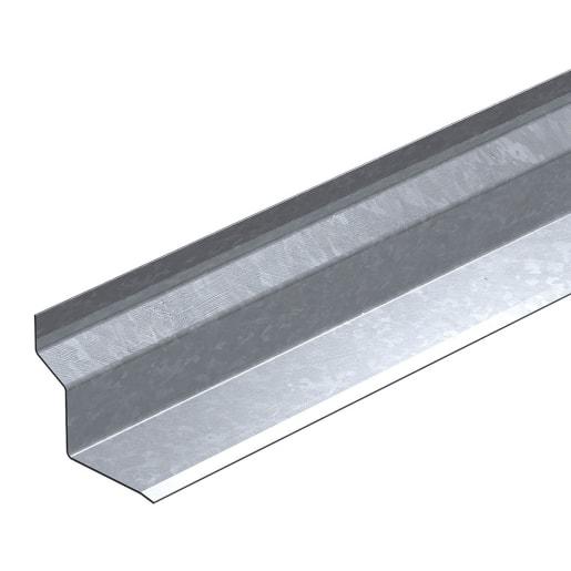 Birtley CB90 Supergalv Cavity Wall Steel Lintel 1650mm