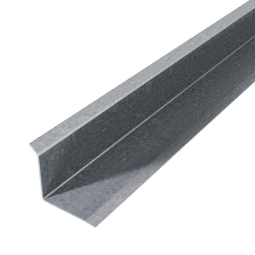 Birtley LA Single Leaf External Wall Steel Lintel 1800mm