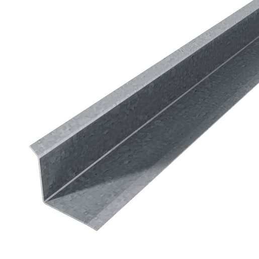 Birtley LA Single Leaf External Wall Steel Lintel 2700 x 214mm